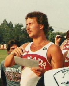 Doug Wilton