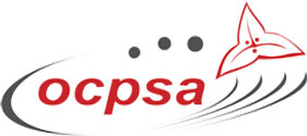 Ontario Cerebral Palsy Sports Association logo